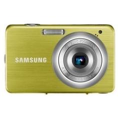 Samsung St30 Verde Ultraligera Compacta