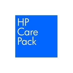 Care Pack Hp Ampliacion A 3 Anos De Garantia