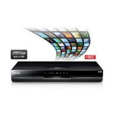Dvd 3d Blu Ray Y Grabador Con 250 Gb Samsung  Full Hd  Tdt  Wifi Hdmi  Usb Video
