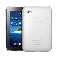 Funda Jelly Transparente Samsung Para Tablet Galaxy 7