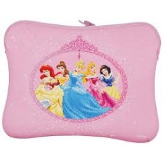 Maletines funda neopreno disney princesas para portatil 15 dsy lb3050 - Fundas para pc portatil ...