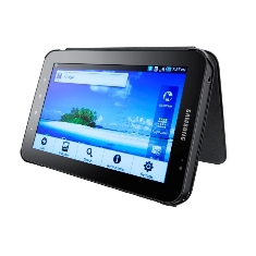 Funda Tablet Galaxy 7 Samsung Negro
