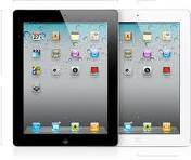 Ipad2 16gb Wifi Blanco  Apple