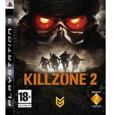 Juego Ps3 - Killzone 2