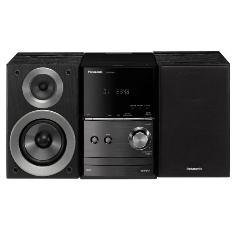 Microcadena Panasonic Sc-pm500 Radio Fm