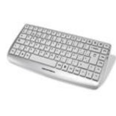 Mini Teclado Usb Conceptronic Blanco