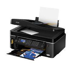 Multifuncional Epson Stylus Office Bx600fw