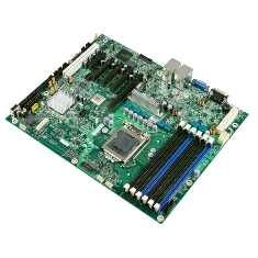 Placa Base Intel S3420gpv  Socket 1156  Ddr3 1333  6 Usb 20  Pci  2lan  Atx