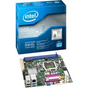 Placa Base Mini Itx Intel  Intel I7  Socket 1155  Ddr3  Mini Itx  Dvi  Vga  In Box