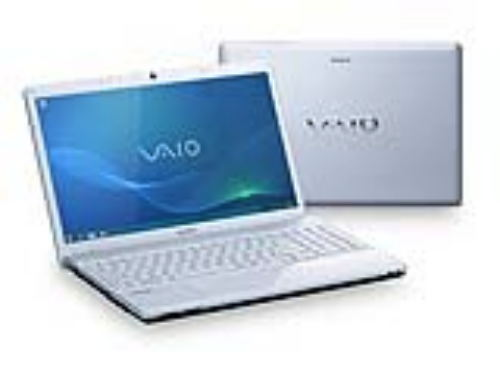 Portatil Sony Vaio Eb4m1e Blanco Core I3 380m 155 4gb
