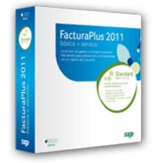 Sage Facturaplus Basica   Servicio Standard