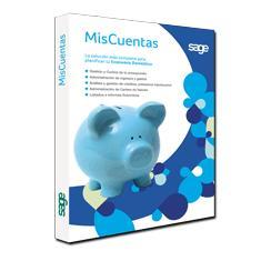 Programa Sage Mis Cuentas 2011