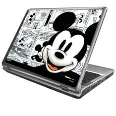 Skin De Portatil 15mickey Vinetas Disney