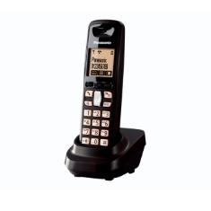 Supletorio Telefono Inalambrico Digital Dect Panasonic Kx-tga641ext Para Kx-tg6411