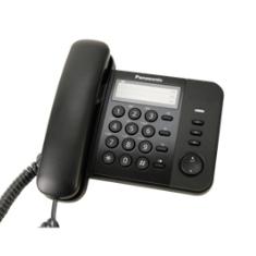 Telefono Panasonic Kx-ts520ex2b  Negro
