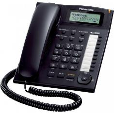 Telefono Panasonic Kx-ts880exb Negro