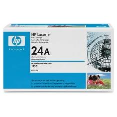 TONER HP 24A Q2624A NEGRO 2500 PAGINAS 1150