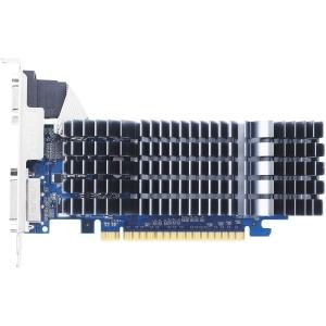 Vga Asus Nvidia Geforce Engt520 Silent