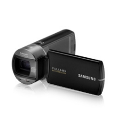 Samsung Q10 Full Hd Graba 3d Negro