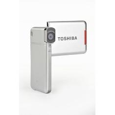 Toshiba Camileo S20 Plata