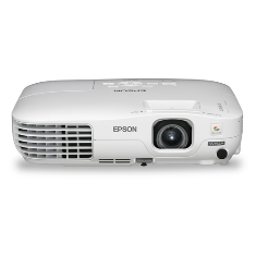 Videoproyector Epson Eb-w10 3lcd