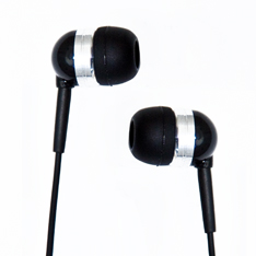 Auriculares Phoenix Stereo Urban Trend  Conexion Jack 35mm