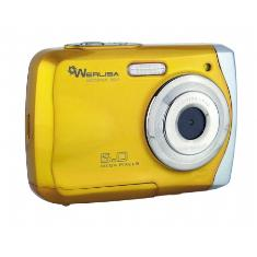 Werlisa Nicepix Wp Amarilla 5mp Sumergible