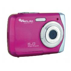 Werlisa Nicepix Wp Rosa 5mp Sumergible