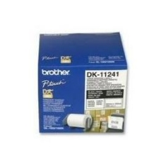 Ver ETIQUETAS PAPEL PRECORTADA BROTHER 102 x 152 MM 200E QL1050