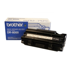 Ver TAMBOR LASER BROTHER DR8000 8000 PAG 8XXX