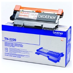 Ver TONER BROTHER TN2220 NEGRO