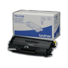 Toner Brother Tn4100 Negro 7500 Paginas Hl-6050xx