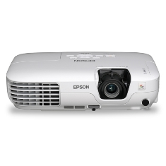 Videoproyector Epson Eb-s9 3lcd