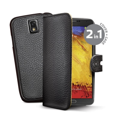 Ver Celly AMBO366BK Funda Galaxy Note 3
