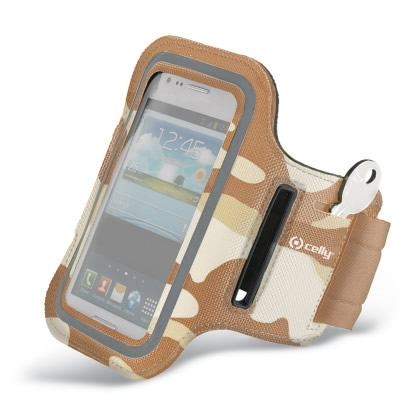 Ver Celly ARMBAND04 Funda Iphone