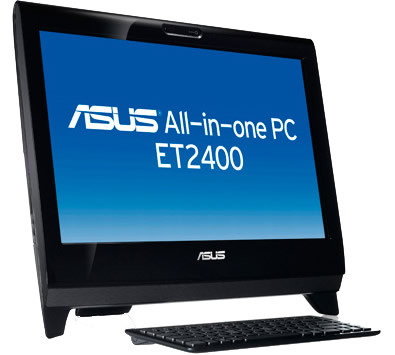 Asus All-in-one Pc Et2400int