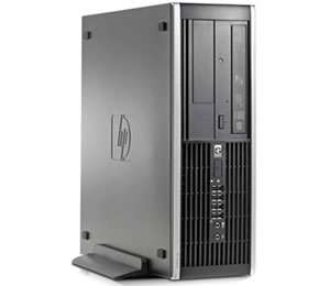 Pc Hp Compaq Elite 8000
