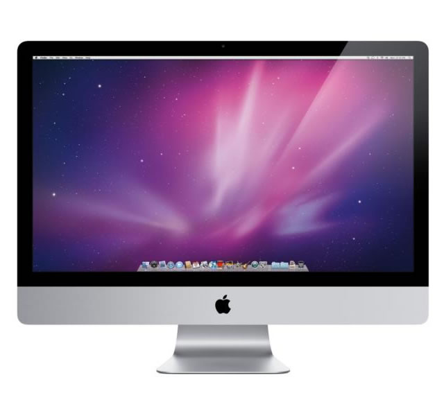 Apple Imac Mc814y A