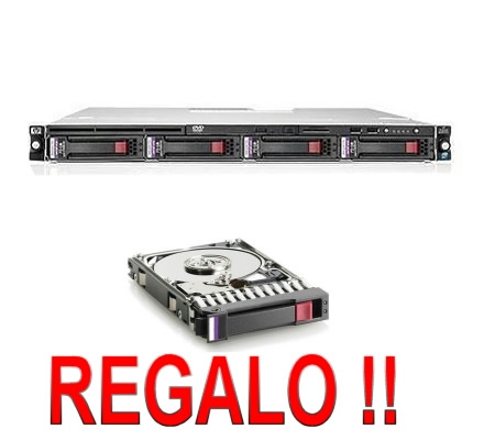 Hp Kit Proliant Dl165 G7   Hd 250gb Hp