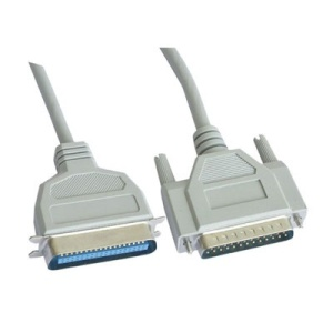 CABLE PARALELO-CENTRONICS DB25MCN36M 3M NANOCABLE 10130103