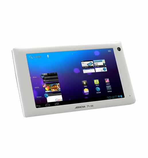 Tablet Pc Archos  Arnova  7 H3  P74gbwifiwcandroid 40  502265