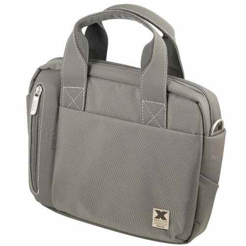 Bolsa Portatil  12 Ngs Grayrunaway Bag Maletin For Executive
