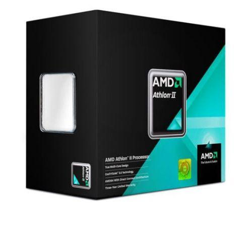 Micro  Amd Athlon Ii X2 Dual Core 270 34ghz 2mb Sam3