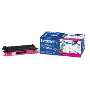 Ver TONER BROTHER TN130M 4040CN40504070CDW ORI MAGENTA