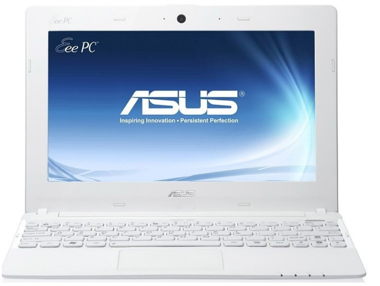 Asus Eee Pc X101ch-whi012w