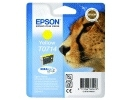 Epson Durabrite Ink Cartridge Yellow T0714