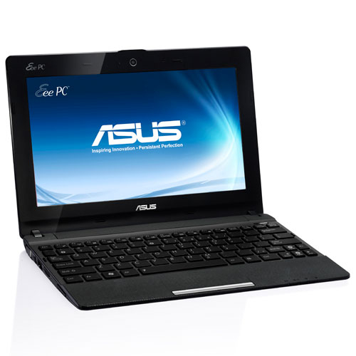 Asus Eee Pc X101ch-blk021w