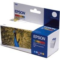 Epson Ink Cart 5c 330sh F Stylus Photo 1200