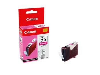 Canon Cartridge Bci-3e Magenta