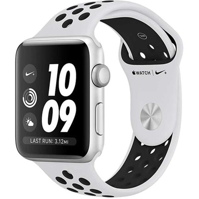 Ver ACC BRACELET APPLE WATCH S3 NIKE GPS 8GB S